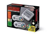 Nintendo SNES mini Super Nintendo