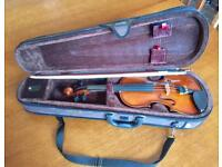 Stentor half size violin m128626 (Perfect)