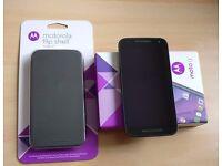 Moto G 3rd Gen 16GB SIM Free w/case