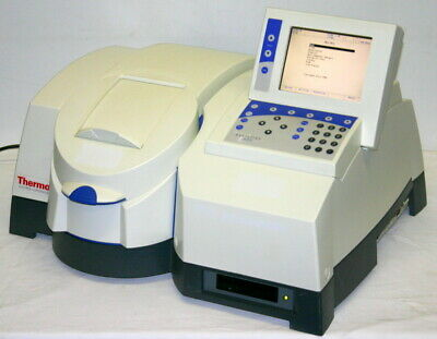 Thermo Electron Nicolet Visible Spectrophotometer Model Evolution 300 Lc