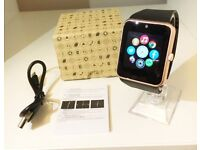 Brand New Bluetooth smart watch