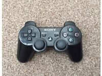 PS3 DualShock 3 conroller