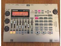 Roland Boss BR-600 multi-track studio recorder