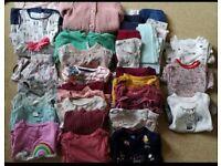 Girls clothes bundle 1.5-2yrs
