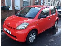 2005 55 DAIHATSU SIRON 1.0 petrol , £30 a Year road tax