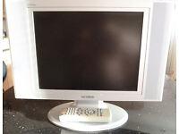 Samsung 15 inch LCD TV