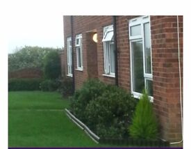 Manningtree 1 bed gnd floor spacious flat