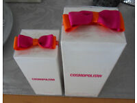 Brand new and sealed Authentic Cosmopolitan Eau De Parfum 100ml and 50ml (Bath ba2)