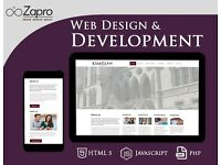Website Development, Mobile Application and Business Software