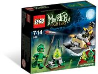 LEGO: Monster Fighters