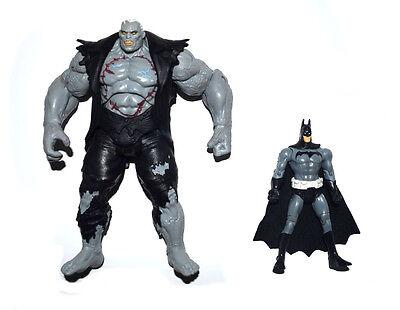 Loose Mattel DC Multi-Univers Dark Knight Joker complet