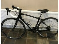 SPECIALIZED RUBY COMPACT WOMENS ROAD BIKE