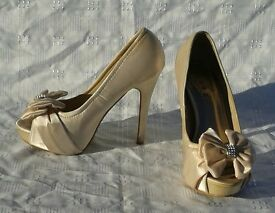 Wedding/Bridesmaid Shoes