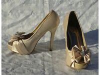 Wedding/Bridesmaid Shoes