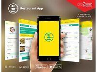 Web Development, Business Solutions, App Development, CRM Solutions, Web Design, Graphic Design