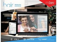Web Development, Business Solutions, App Development, CRM Solutions, Web Design, Graphic Design