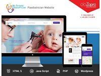 Web Design,Web Development, Business Solutions, App Development, CRM Solutions, Graphic Design