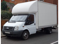 MAN AND VAN LEICESTER | REMOVALS AND DELIVERIES | SAME DAY COURIER SERVICE | LOW PRICES