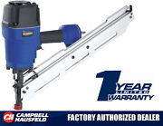 Campbell Hausfeld FRAMING Nailer