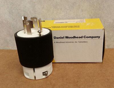 Woodhead 28t09 Plug