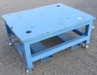 Steel Welding Table Work Bench 2685dw
