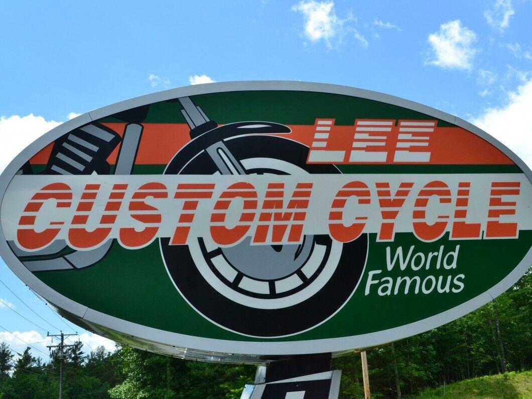 Lee Custom Cycles Online
