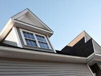 Gutters Need Repair or Replacement (250)216-3334