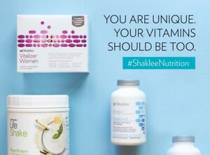 Shaklee products