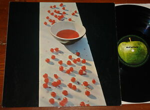 PAUL-McCARTNEY-SAME-DEBUT-UK-APPLE-FIRST-PRESS-2-3-FULLY-LAMINATED-GATEFOLD