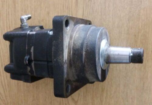 Tennant - TN-367081  Hydraulic Gear Motor