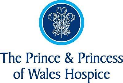 PRINCE & PRINCESS OF WALES HOSPICE, (THE)