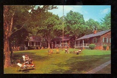 Hot Springs, Virginia, Valley View Inn (HotSpringsVA41*)unposted