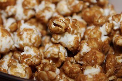 Caramel Popcorn - Sweet & Salty - 2 gallon Bucket 2 Gallon Caramel Popcorn