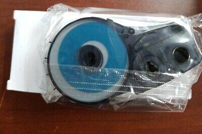 1pk Compatible Brady High Adhesion Vinyl Label Tape White M21-500-595-wt 12.7mm