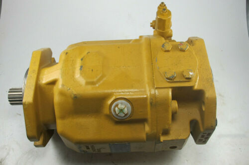 Cat 10R-4355 Axial Piston Hydraulic Pump Articulating Dump Truck 734 740 Reman