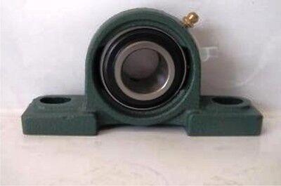 ETUCP202 Lagergehäuse Flanschlager Lagerbock UCP202 für 15 mm Welle