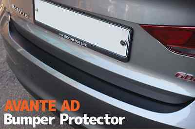 Bumper Protector Sticker for HYUNDAI 2017 2018 ELANTRA (AD)