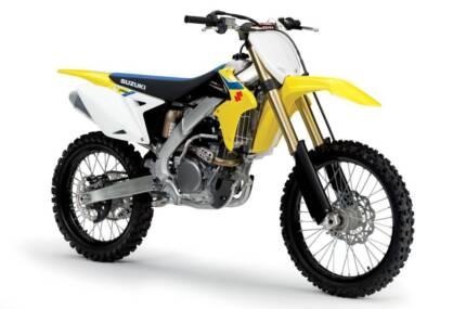 2018 MY Suzuki RMZ250, Brand New, Includes Freebie - $46 wk* Seaford Frankston Area Preview