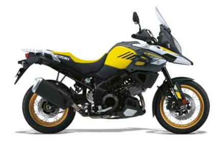 SUZUKI V-Strom DL10000XT DEMO - Stock No. 1532