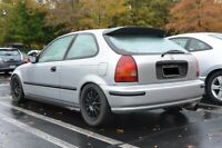 WANTED: Rust Free Civic Shell
