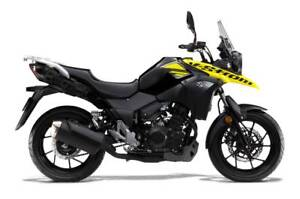 Suzuki DL250 Vstrom Seaford Frankston Area Preview