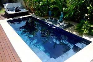 Pool Edan Slim Line and Spa Neptune - Narellan Pools Kenthurst The Hills District Preview