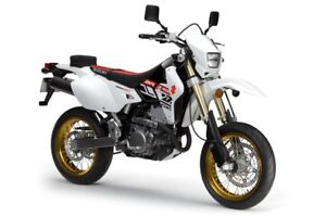 Brand New 2019 Suzuki DR-Z400SM - Finance from only $54 a week! Osborne Park Stirling Area Preview