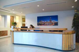 Murarrie - Private office for 3 person - Nice location! Murarrie Brisbane South East Preview