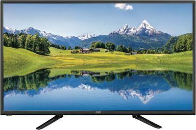 "JVC 32"" (81cm) HD Digital LED TV ,USB recording PVR FUNCTION, Remote  LT-32N355A"