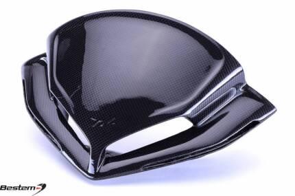 MV Agusta Brutale******2012 - 2015 Carbon Fiber Windscreen
