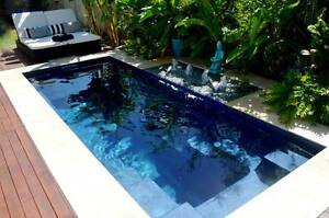 Swimming Pool - Edan Slim Line - Made By Narellan Pools Greystanes Parramatta Area Preview