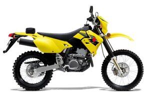 Cherche Roue de DRZ400s ou E à vendre