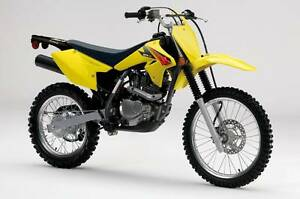 Suzuki DRZ125 and DRZ125L BIG Wheels, Brand new stock. Seaford Frankston Area Preview