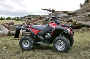 Brand New Suzuki Ozark 250 ATV - Finance from only $34 a week! Osborne Park Stirling Area Preview